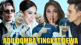 Video LUNA MAYA ATAU SYAHRINI 😂 ATTA HALILINTAR ATAU BAIM WONG (feat Gilang Dirga and Adiezty) MP3, 3GP, MP4, WEBM, AVI, FLV Maret 2019