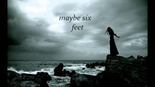 Creed  One Last Breath  Lyrics