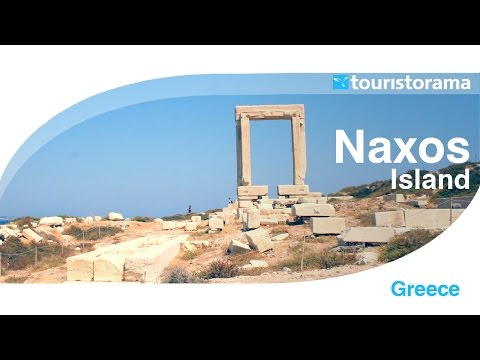 naxos: i caraibi made in greece