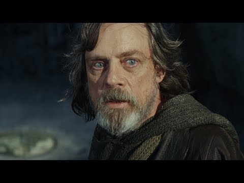 The Onion Reviews  Star Wars The Last Jedi