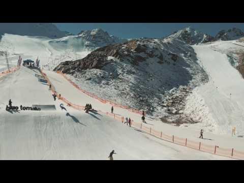 31. Kaunertal Opening 2016