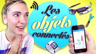 Video Les objets connectés - Natoo MP3, 3GP, MP4, WEBM, AVI, FLV Agustus 2017
