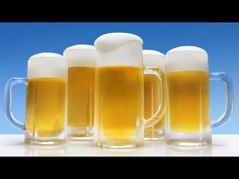 10 Things You Need To Know About Beer
