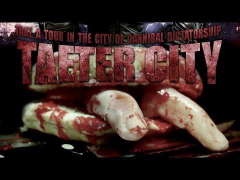Trailer Trash- Contemporary Italian Horror