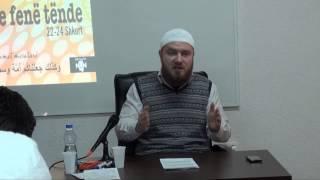 Toka është e rumbullakët (Zbulim i Muslimanëve) - Hoxhë Omer Zaimi