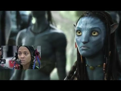 ➤ AVATAR  (2009) - Making Of and Behind The Scenes