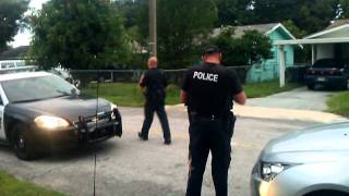 Winter Haven (FL) United States  city photos gallery : Winter Haven Florida Policemen caught violating Civil Rights..
