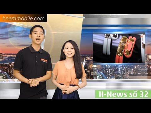 Hnews số 32: Galaxy Note7 phát nổ, Meizu ra mắt U10 và U20...