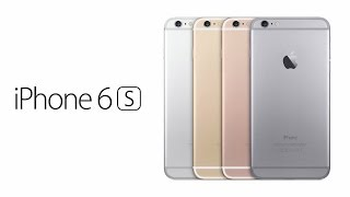 Apple iPhone 6s PLUS  Preliminary specifications, iPhone, Apple, iphone 7