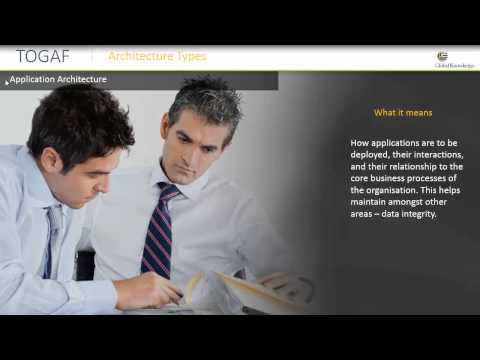 Introduction to TOGAF by Global Knowledge