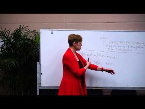 Three Eras of Knowledge Management – Nancy Dixon
