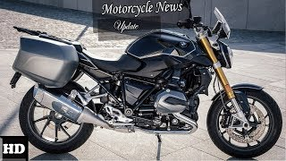7. Hot News !!!  2018 BMW S1000R Limited Edition  Spec & Price
