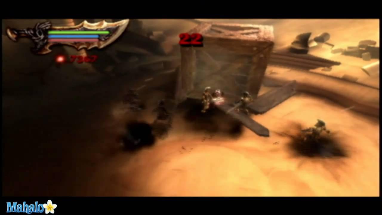 God of War 2 - Cadê o Game - Guia de troféus - God of War Ghost Of Sparta 8dcff61c6d3a2