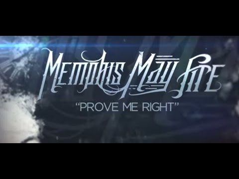 Prove Me Right (Lyric Video)