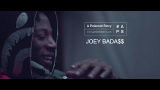 A POLAROID STORY x JOEY BADA$$