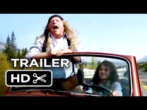 Cas & Dylan Cas & Dylan (Trailer)