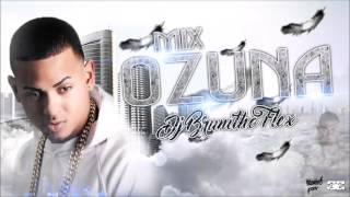 Mix Ozuna 2016   Dj Brunitho Flex