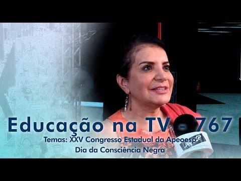 XXV Congresso Estadual da Apeoesp / Dia da Consciência Negra