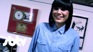 "Jessie J | ""Price Tag"" - A64 [S2.EP13]: SBTV"