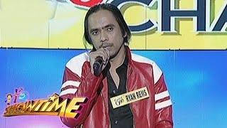 Video It's Showtime Funny One: Ryan Rems Sarita (Friends or Money) MP3, 3GP, MP4, WEBM, AVI, FLV Januari 2019