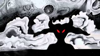 Crobot  - Legend of the Spaceborne Killer (Visualizer)