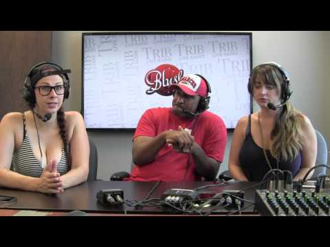 Gianna Michaels And Sophie Dee In-studio