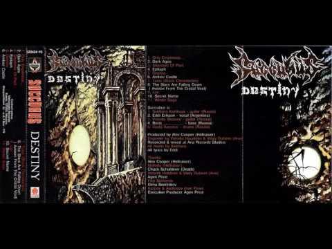 Succubus - Destiny (1995, Aria Records, MetalAgen)
