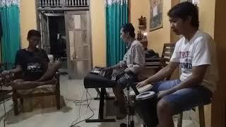 Kangen Suarane - Cak Percil - Cover Aksara Nada