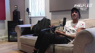 MNEK vs Straight Black Men || Halfcast Podcast