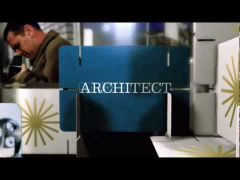 "Video | ""Eames: The Architect and The Painter"" Trailer"