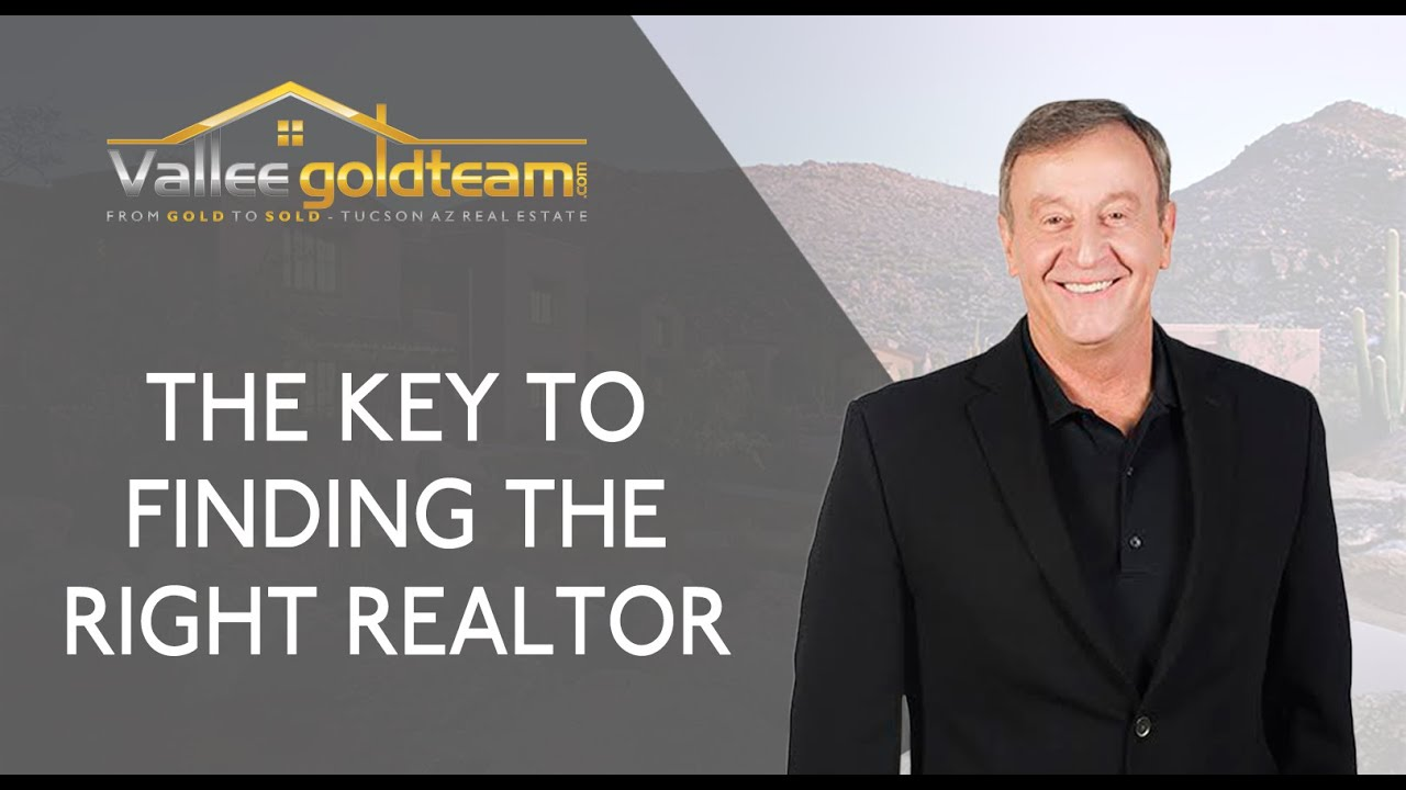What Does It Take to Find a Realtor?