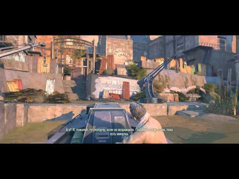 Прохождение Dishonored (7c, Возвращение в Башню) с Бр. Ву HD