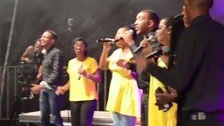 Madin'GOSPEL FESTIVAL J3 - KARIN'S VOICES n°3