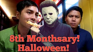 Video 8th Monthsary! Halloween! | Bobster Vlogs Ep 50 MP3, 3GP, MP4, WEBM, AVI, FLV November 2018