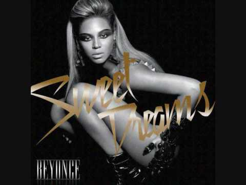 BEYONCE' -SWEET DREAMS-
