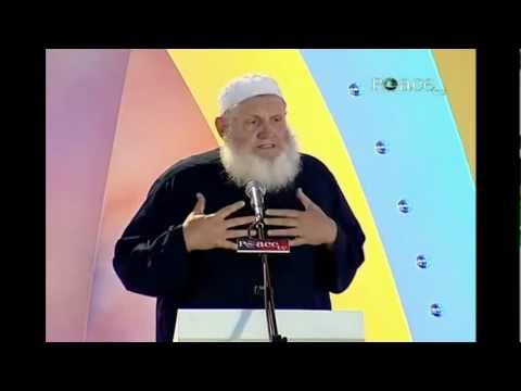 A Catholic sister asked Yusuf Estes-Why he accepted Islam- 2011