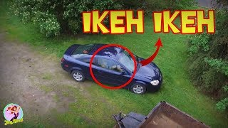 Video WADOW Terekam DRONE HAHAHA..! MP3, 3GP, MP4, WEBM, AVI, FLV Juni 2019