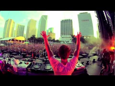 Fedde le Grand & Nicky Romero feat. Matthew Koma – Sparks