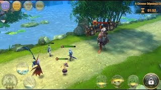 Download Video Heroes Warsong Android gameplay MP3 3GP MP4