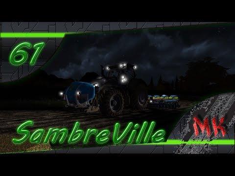 Sambreville Extendend Final Version