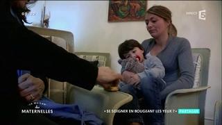 Video L'EMDR améliore le sommeil des enfants - La Maison des Maternelles - France 5 MP3, 3GP, MP4, WEBM, AVI, FLV Oktober 2017