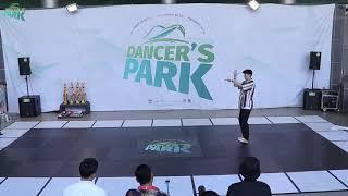 Bambi vs Juhee – DANCER'S PARK VOL.1 POPPIN/ANIMATION BEST8