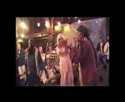 Stokesley Round Table - Stokesley Pig Pirates 2005