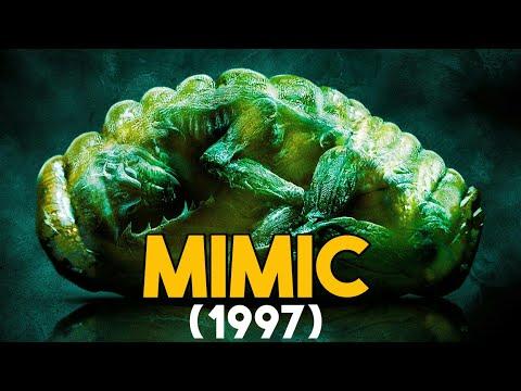 MIMIC (1997) || EXPLAINED IN HINDI || FULL MOVIE EXPLAINED IN HINDI
