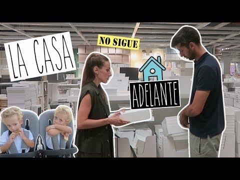 TIRAMOS LA TOALLA + CAMBIOS Y ORDEN EN CASA  Vlog Fátima Cantó
