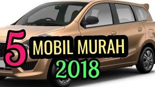Video 5 Mobil Murah dibawah 100 juta MP3, 3GP, MP4, WEBM, AVI, FLV Februari 2018