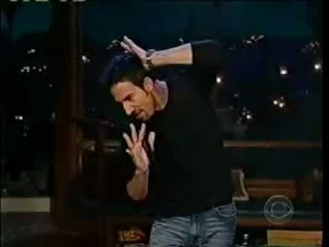 Joe Matarese - Stand Up Comedy 2