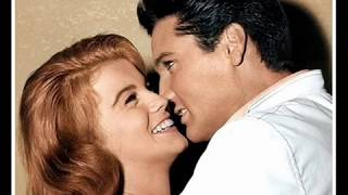 Elvis Presley - Are You Lonesome Tonight
