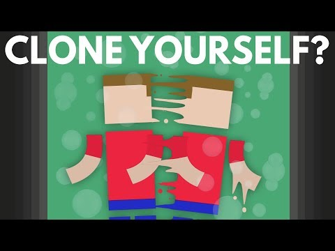 What Would REALLY Happen If You Cloned Yourself?