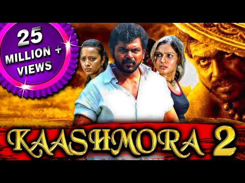 Video Kaashmora 2 (Aayirathil Oruvan) Hindi Dubbed Full Movie | Karthi, Reemma Sen, Andrea Jeremiah download in MP3, 3GP, MP4, WEBM, AVI, FLV January 2017